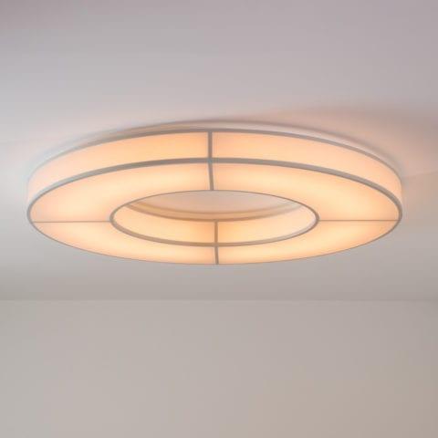 Line C 145 Ceiling Lamp