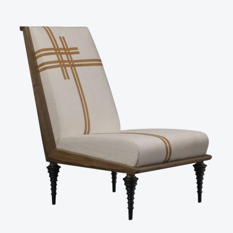 Logos Sleeper Chair