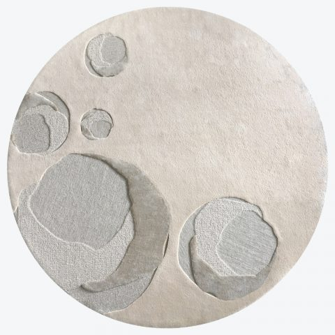Guilin Round Rug