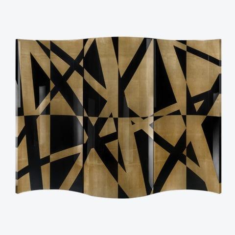 Eole Folding Screen