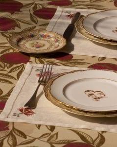 Tableware & Linens