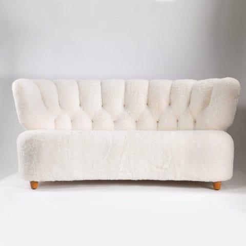 Wonderful Little Sofa