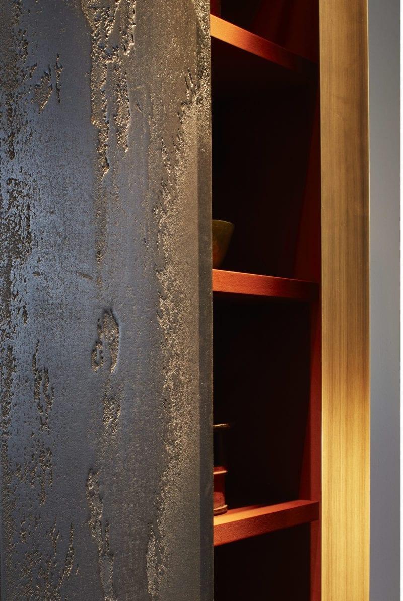 The Invisible Collection -Pierre Bonnefille -Cabinet Bloc Carbone