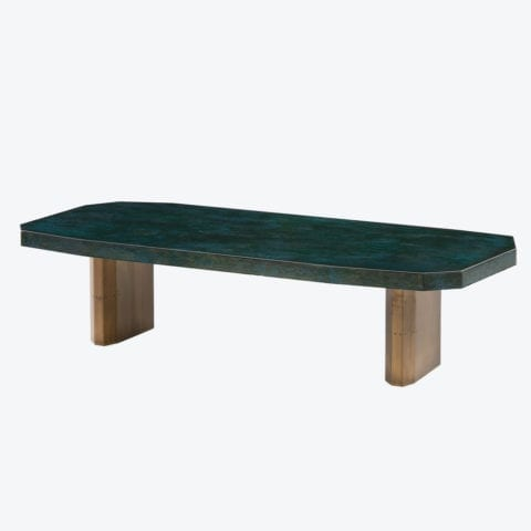 Table Basse Polygone 5