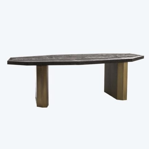 Polygone 1 Carbon Table