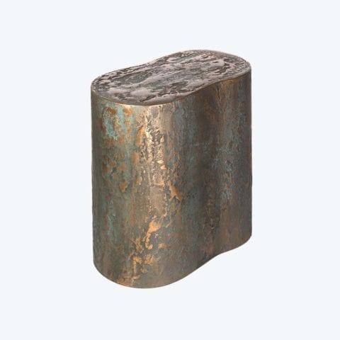 Stone B Carbon Stool