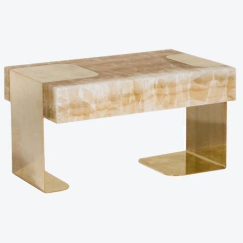 Onyx SR Coffee Table