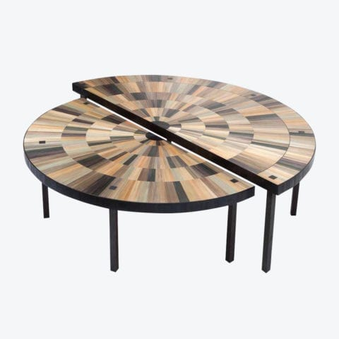 Coffee Table Iris