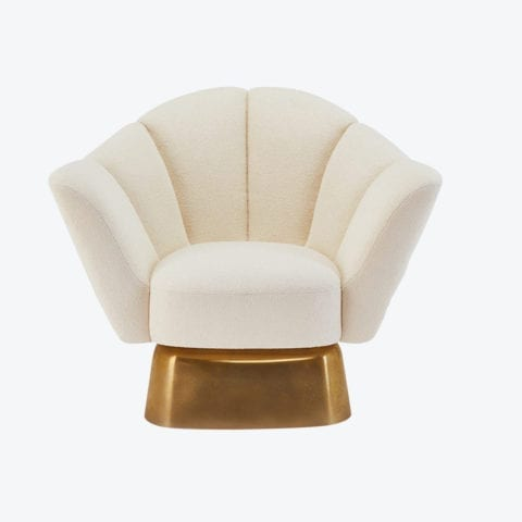 Welcome Back Armchair
