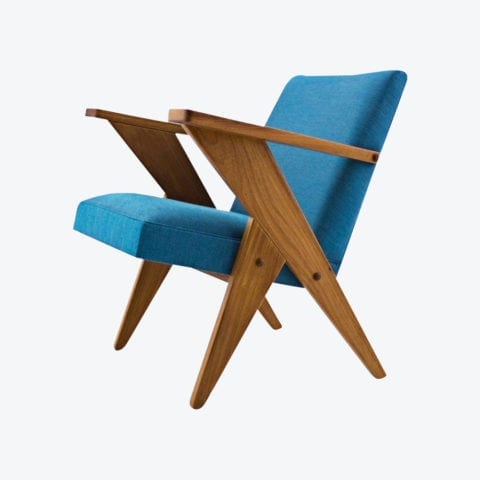 Fauteuil N