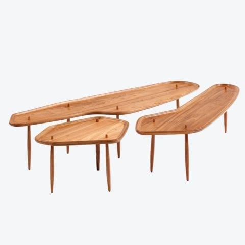 Table basse Arquipelago