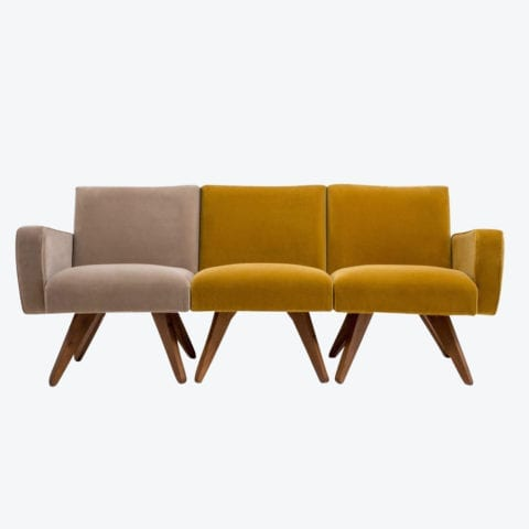 Chica Modular Sofa