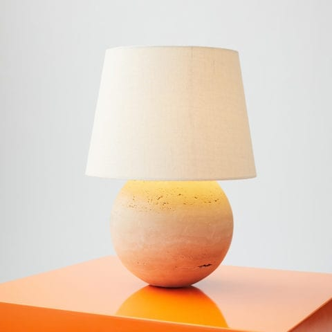 Frank Table Lamp