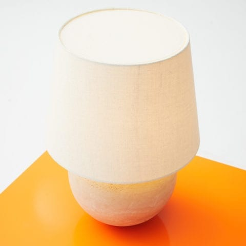The Invisible Collection - Louise Liljencrantz - Arrow Table Lamp