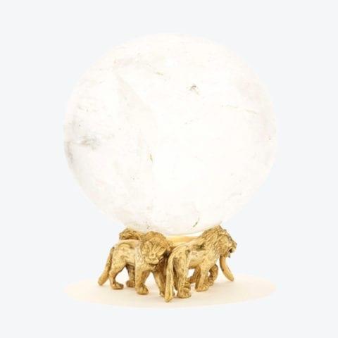 Lion Object