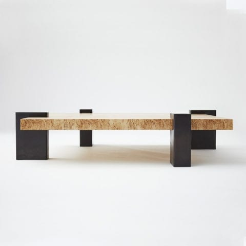 The Invisible Collection - Louise Liljencrantz - Hug Table