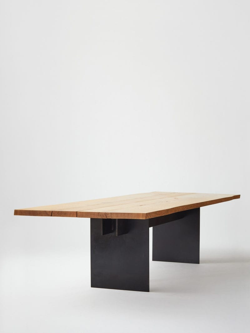 The Invisible Collection - Louise Liljencrantz - Rain Dining Table