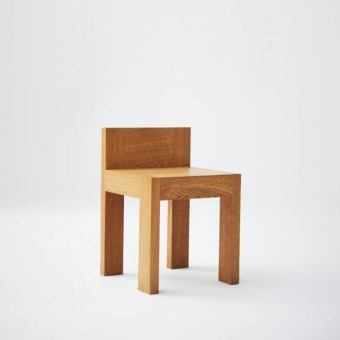Strict Small Stool