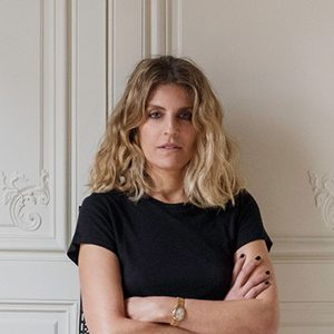 Sandra Benhamou