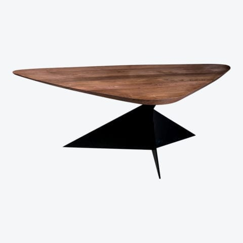 Calder Triangle Table