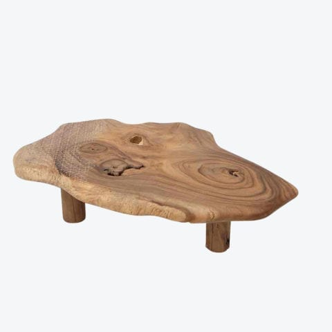 Table Natural Coordinates