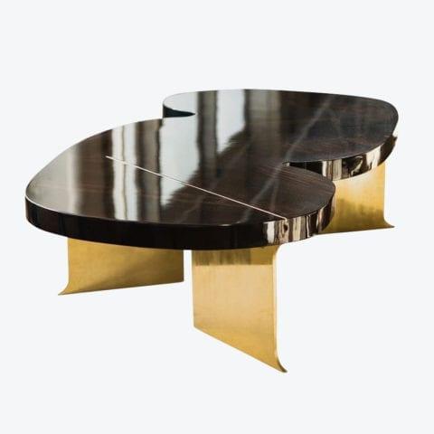 Table Basse Icarus Ebène 2