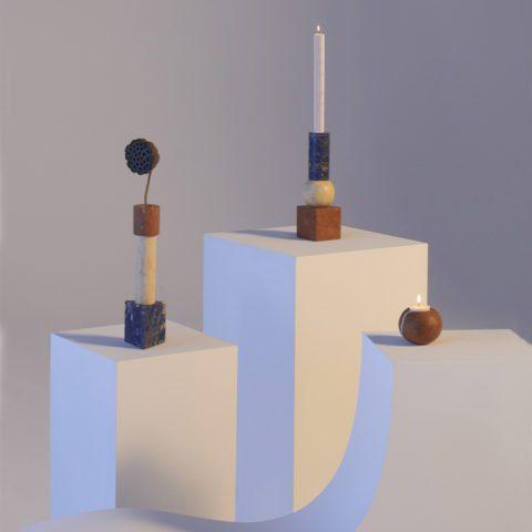MMairo, designed by Michele Chiossi. Supra