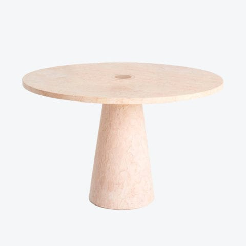 Table Inside Out