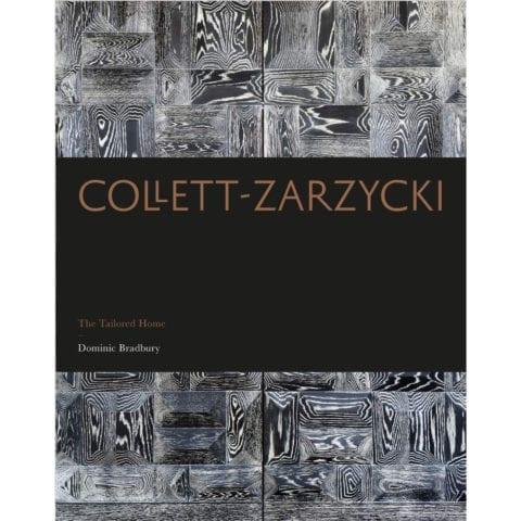 Collett-Zarzycki: The Tailored Home (Anglais)