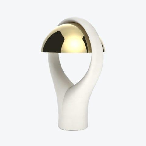 Lampe de Table Clarisse