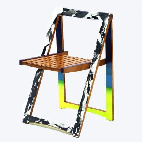 Origin 00005 Folding Chair