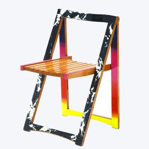 Origin 00004 Folding Chair