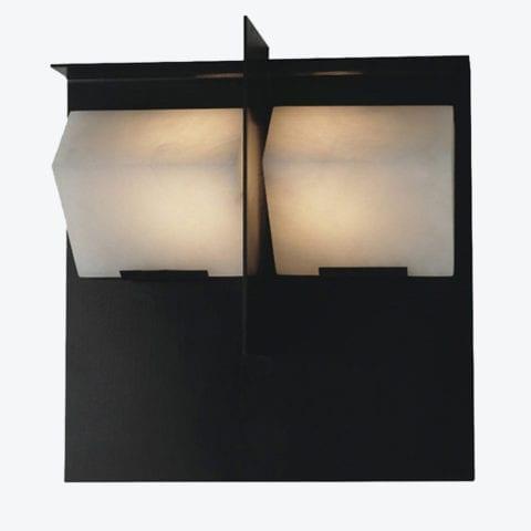Mask Wall Lamp