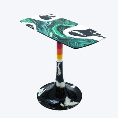 Table Pedestal Origin 00007