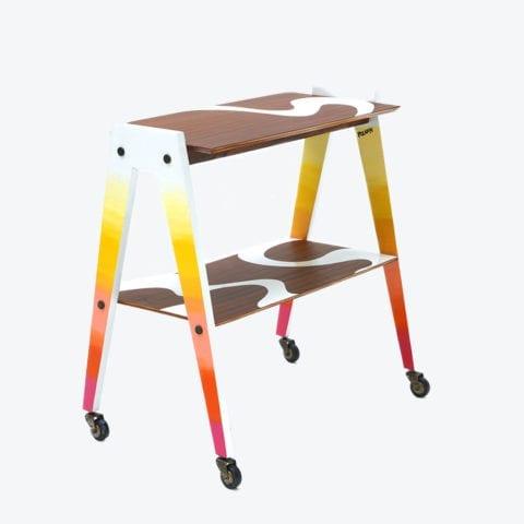 Origin 00003 Wheel Table