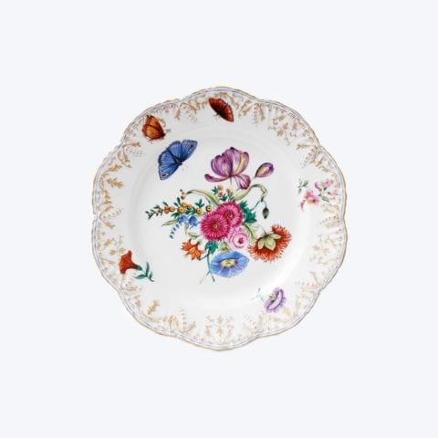Belles Saisons – Dessert Plate