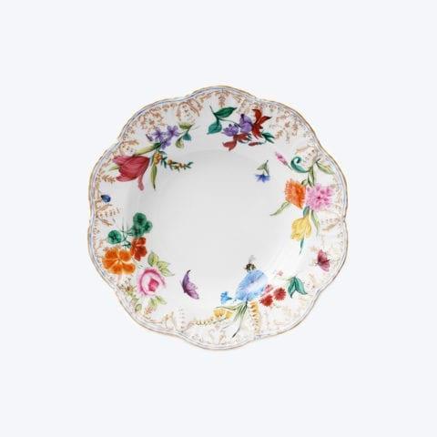 Belles Saisons – Soup Plate