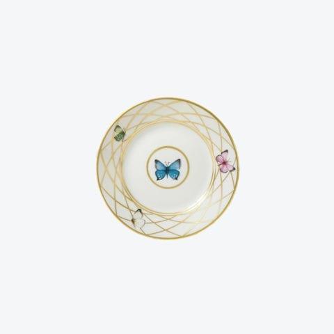 Filet à Papillons – Bread Plate