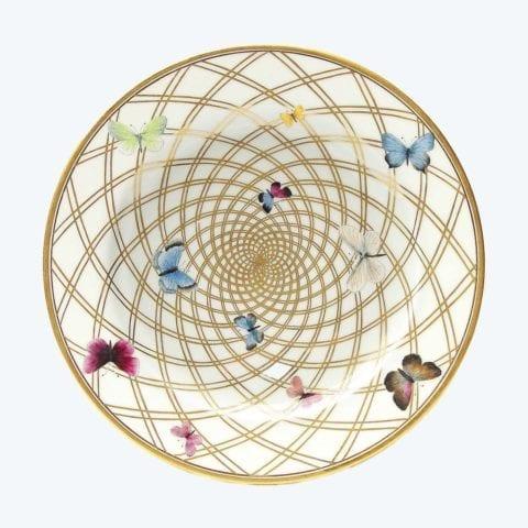 Filet à Papillons – Buffet Plate