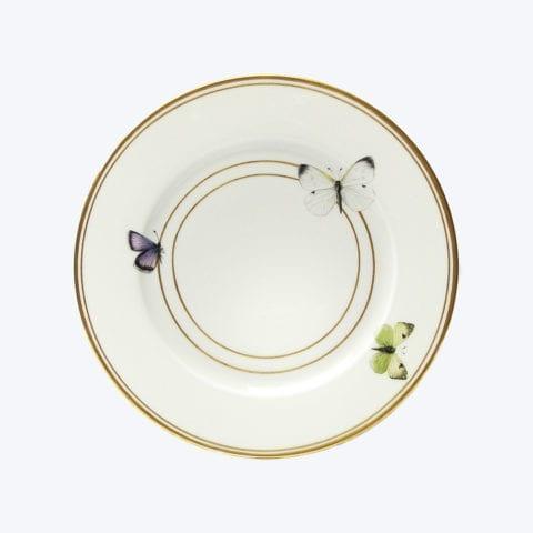 Filet à Papillons – Dinner Plate