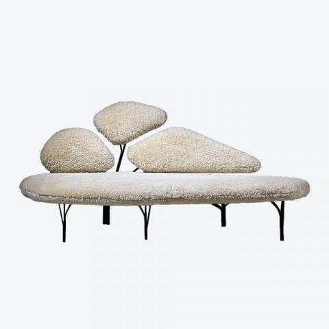 Borghese Sofa Two-Seater