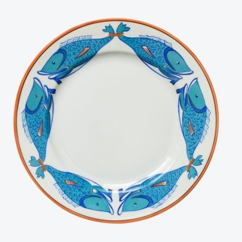 Lagon – Assiette Plate