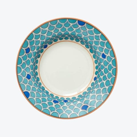 Lagon – Soup Plate