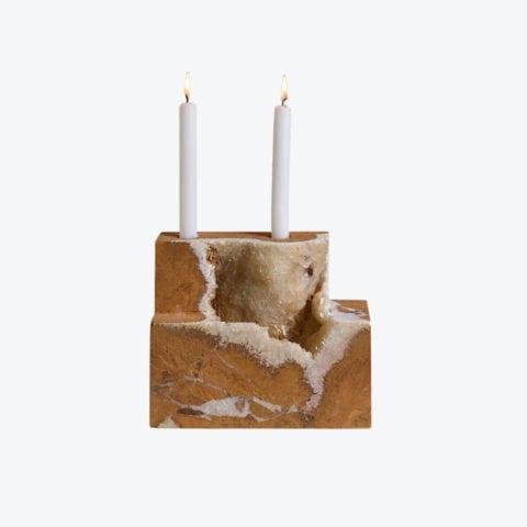 Pedra Candlestick