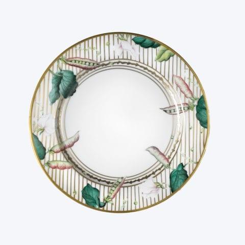 Potager – Dessert Plate