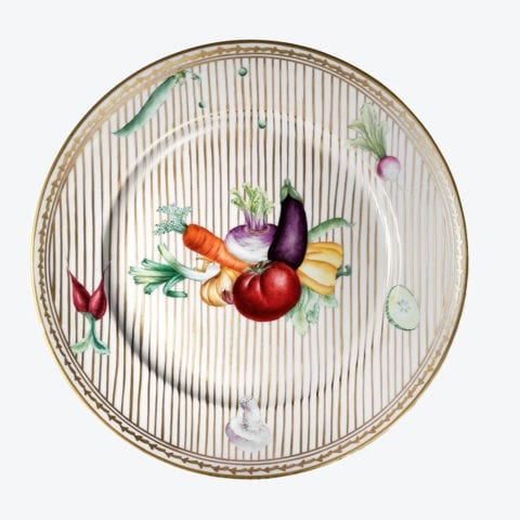 Potager – Dinner Plate
