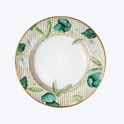 Potager – Soup Plate