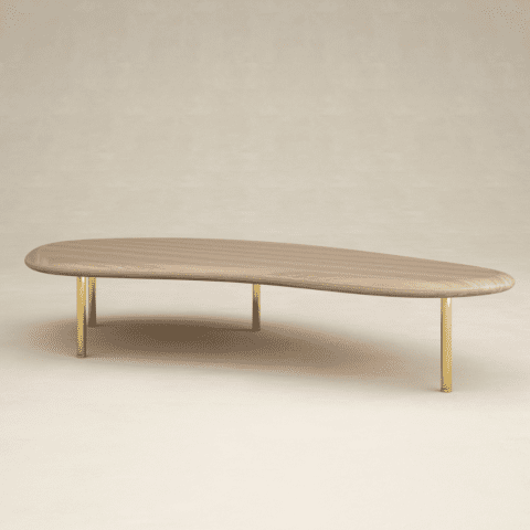 Woody Coffee Table 01