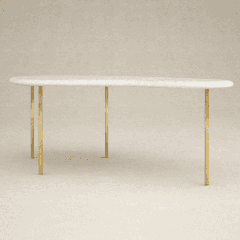 Woody Dining Table 04
