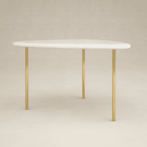 Woody Dining Table 06